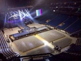 演唱会随机票是什么意思?位置一般在哪里?