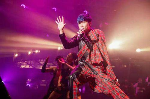 林俊杰演唱会门票贵吗?最贵的多少钱?